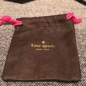 Kate Spade Small Dust Bag